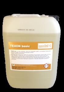 TEXON basic
